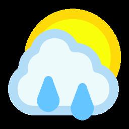 yağmur damlası